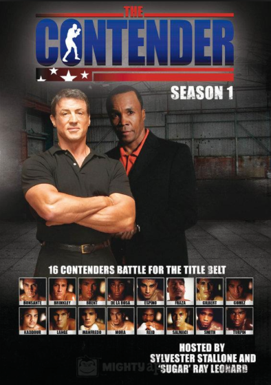 the contender 20052007 sylvester stallone