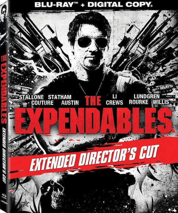 The Expendables Director's Cut