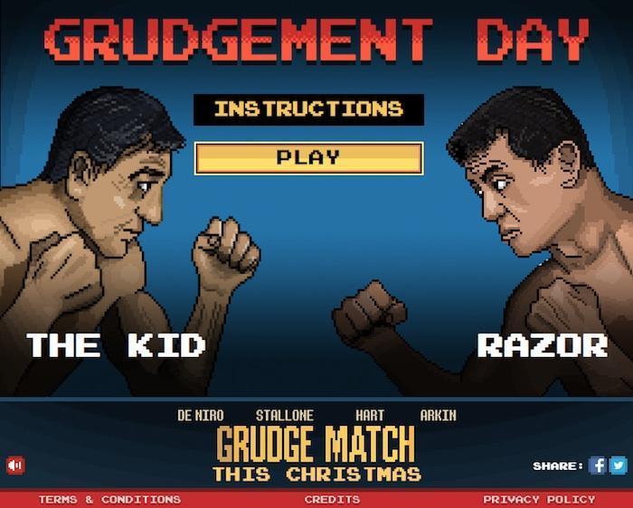 Grudgement Day