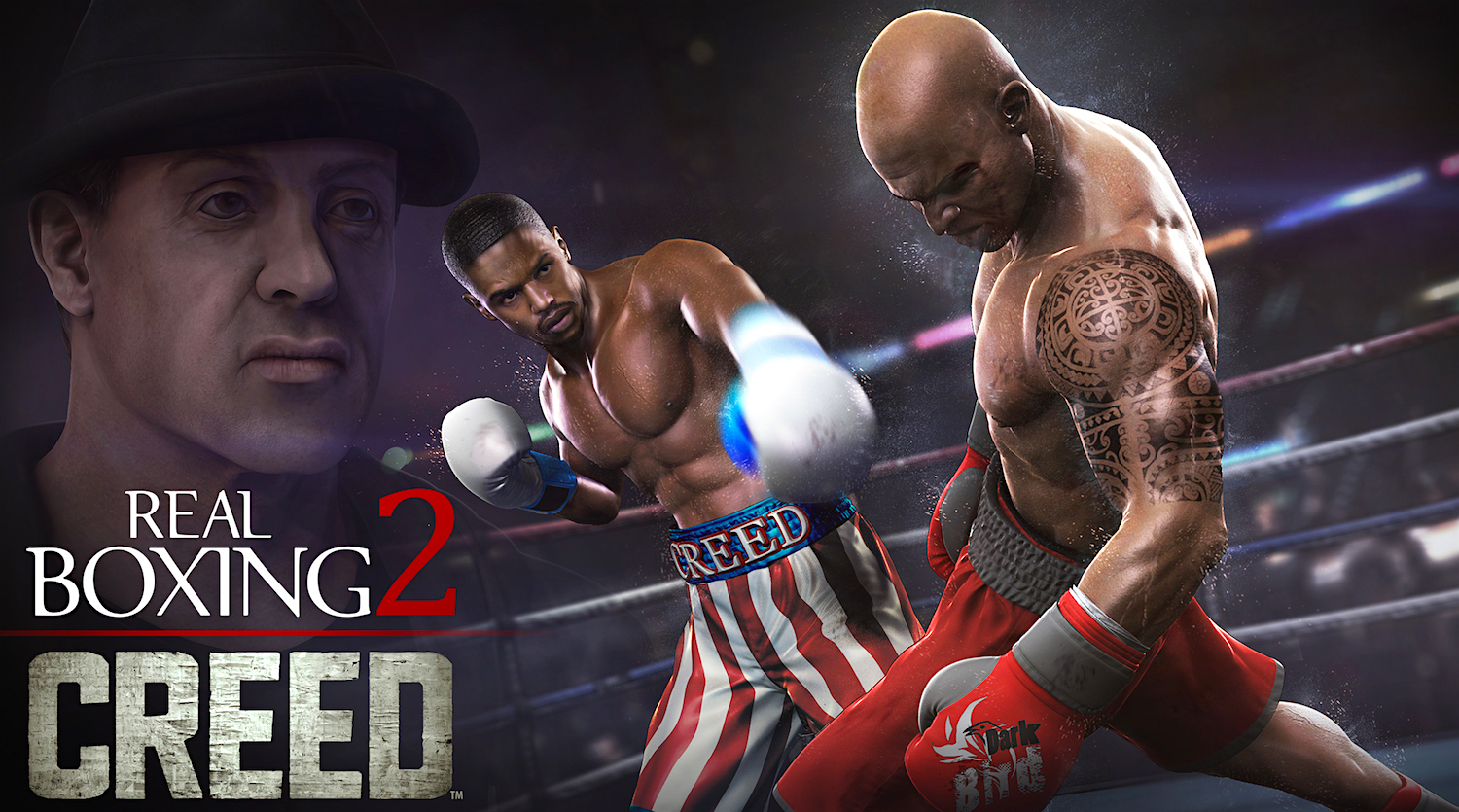 Image Result For Real Boxing Game