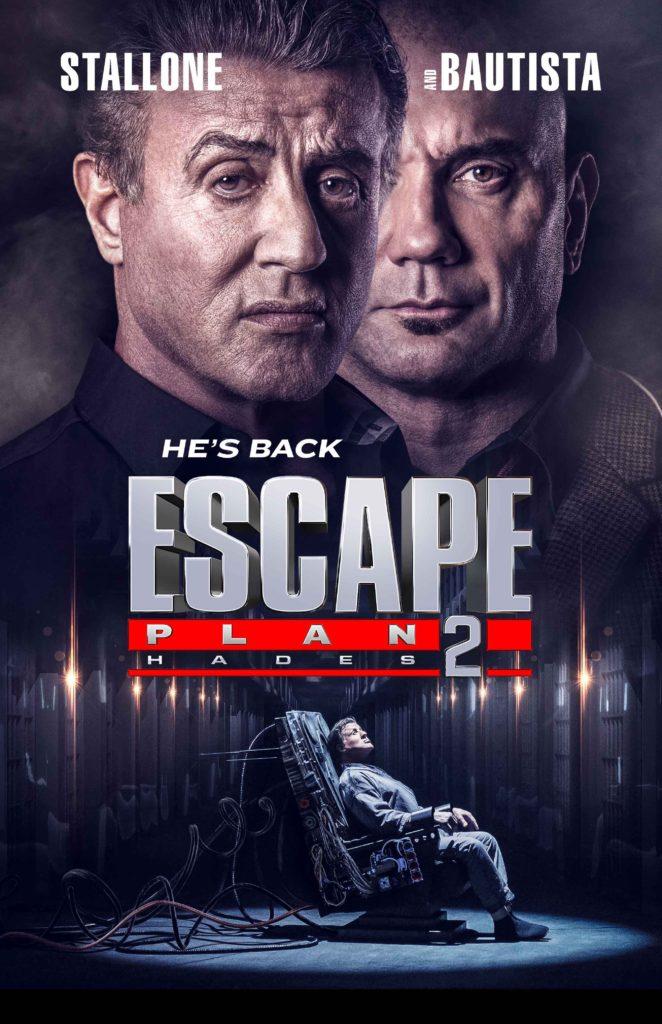 Trailer For Escape Plan 2 Hades