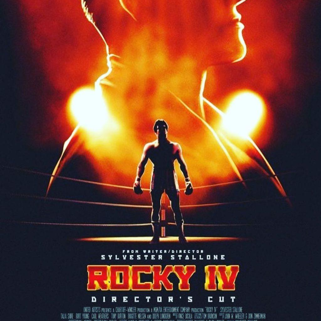 Rocky IV Director's Cut
